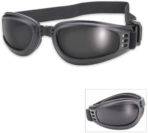 Chronicles of Riddick Goggles