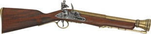 Flintlock Replicas